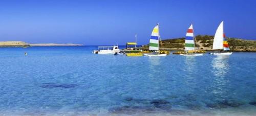 Savaitės atostogos Kipre