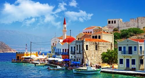 Atostogos Kretoje su viskas įskaičiuota