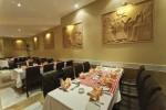 Italian restaurant views06 Panorama