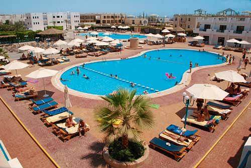 sharm cliff resort2