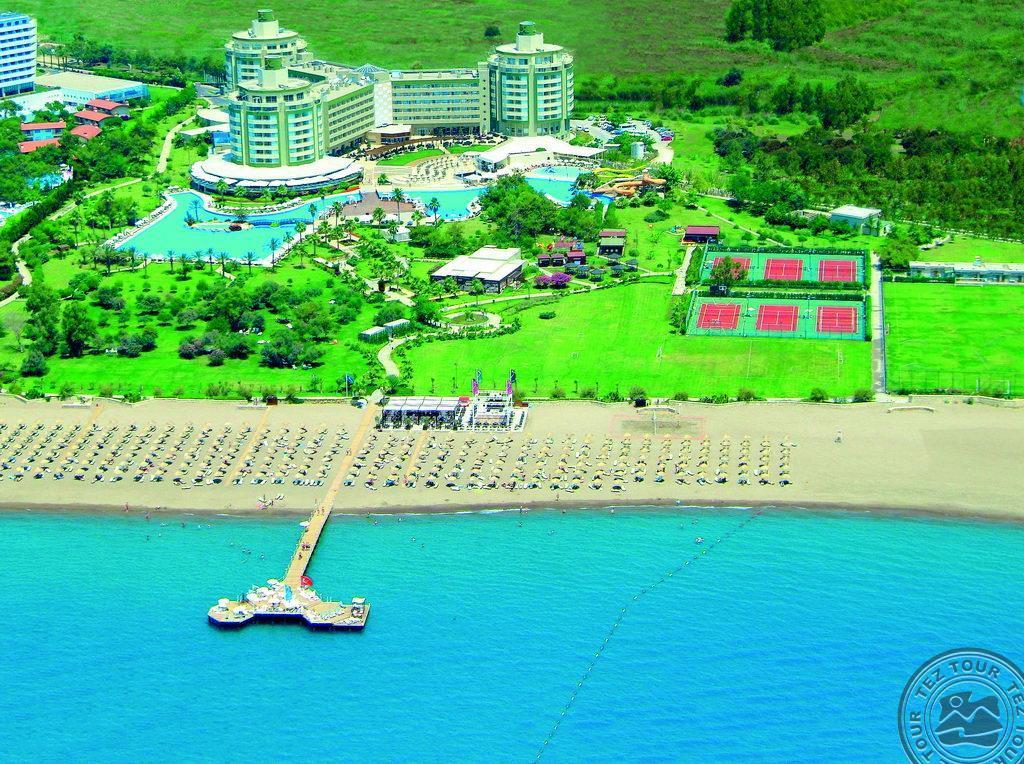 botanik resort lara3